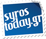 SyrosToday logo