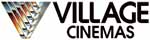 VILLAGE CINEMAS logo