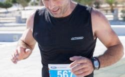 5k City Running_1