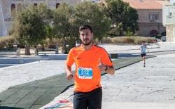 5k City Running_2