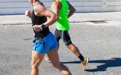 5k City Running_5