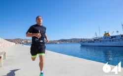 5k City Running_8
