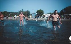 Aqua Triathlon